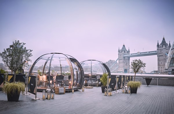 Increase Revenue with Outdoor Pods