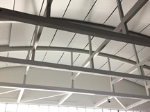 Acoustic Ceiling, Wiltshire