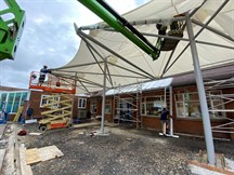 Judd School, Canopies