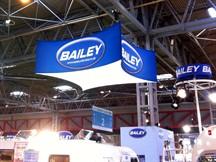 Bailey Caravans, NEC