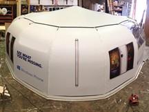 Nokia Touring Dome