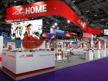 Exhibition Branding WTM Turkey