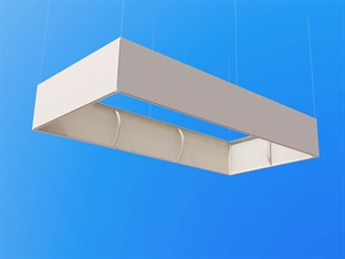 Suspended Rectangle