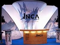 Inca NEC Birmingham