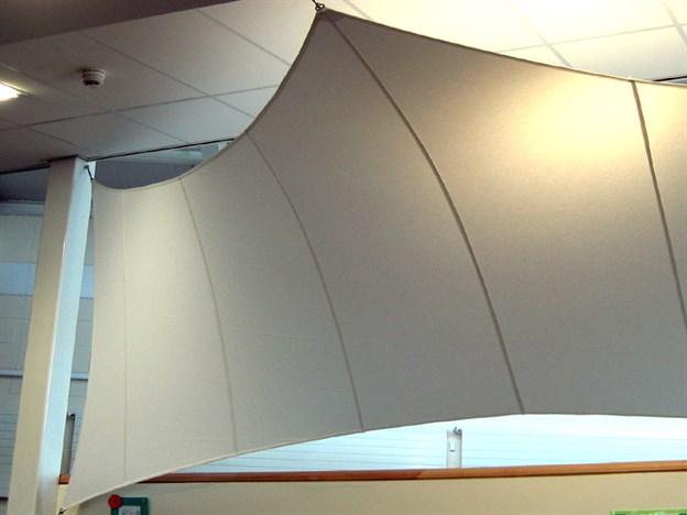 School Acoustics, Deanfield Primary School