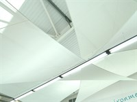 Office Screening Canopies, Inviron
