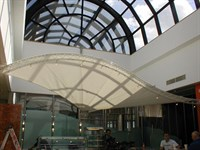 Ceiling Canopy, Nationwide