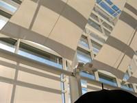 Reducing Sunlight, Barnet College