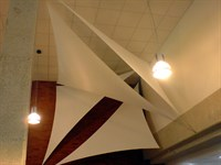 Interior Feature, Margate Library