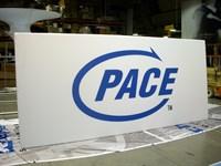 Pace, USA
