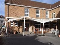 Play Canopy, Noah's Ark Pre-School