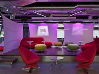 Fabric Screening, Cussons, Manchester