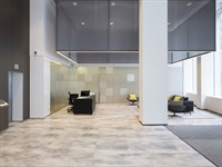 Reception Feature, 33 Gracechurch Street