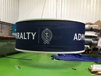 Admiralty Cylinder