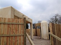 Temporary Event Tents, Chessington Adventures