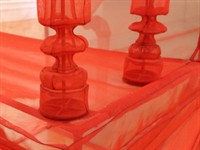 Fabric Feature, Do Ho Suh Exhibition