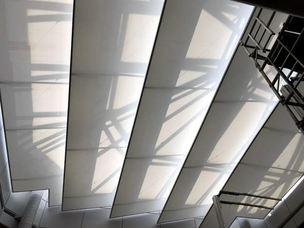 Atrium Sun Shading, LV Life