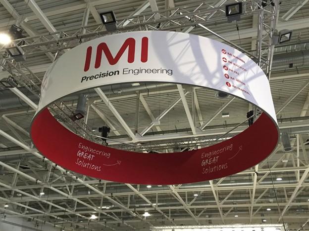 IMI 2015, Hanover