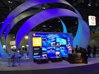 Event Stand, Adobe Summit 2015