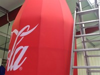 Branded Feature, Coca Cola