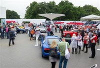Festival Feature for Audi, Goodwood 2017