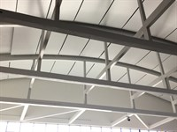 Improving Interior Acoustics, Dyson