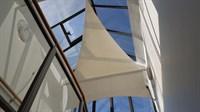 Judith Adams Centre, Fabric Sails