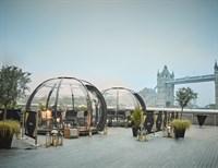 Gaucho Restaurant, Tower Bridge, Allpod