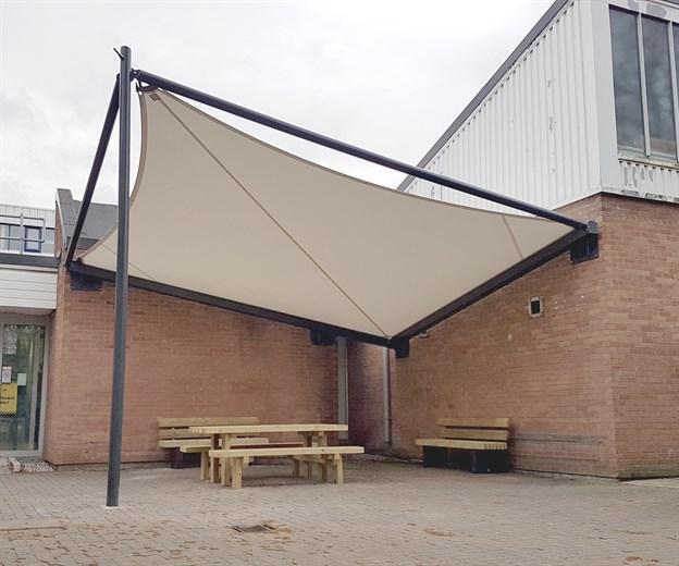 Loughborough University, Canopy